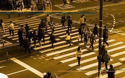 pedestres