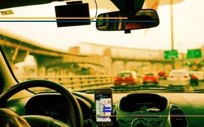 rastreamento para uber
