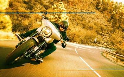 motos estradeiras