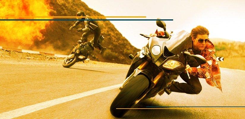 Filmes de moto