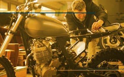 revisão de motos