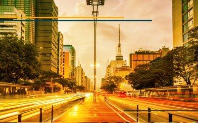 Rastreamento veicular São Paulo