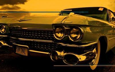 proteger carro antigo