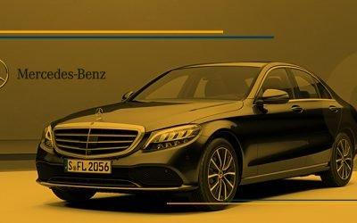 história da Mercedes